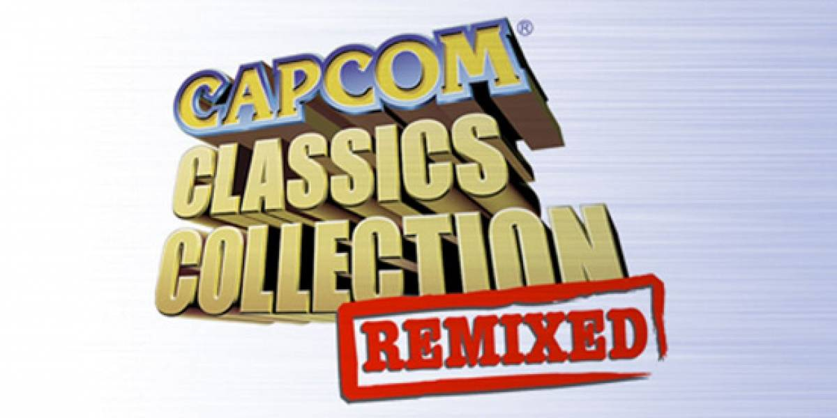 Nuevos Viejos juegos Capcom en PSN
