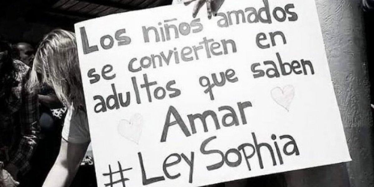 Ley Sophia: diputado UDI que pidió a Piñera plebiscitar la pena de muerte se defiende de las críticas