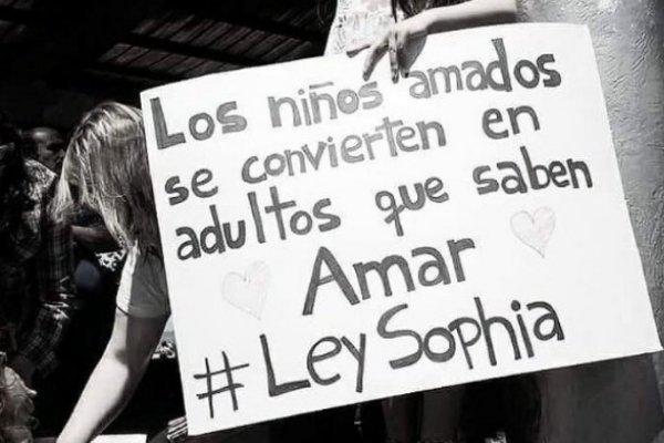 Ley Sophia