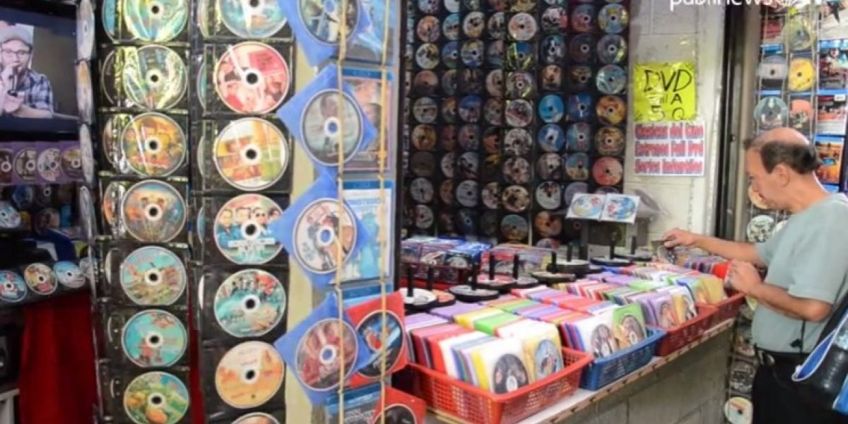 ¿Se puede combatir y erradicar la piratería en Guatemala?