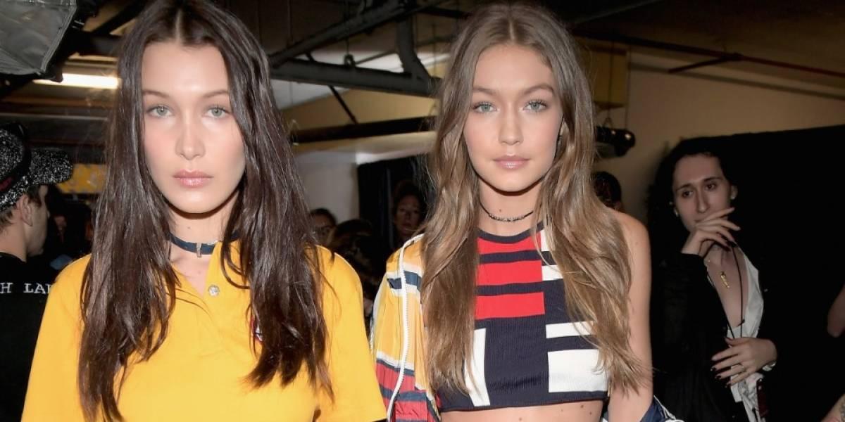 Bella y Gigi Hadid se desnudan para protagonizar la portada de Vogue