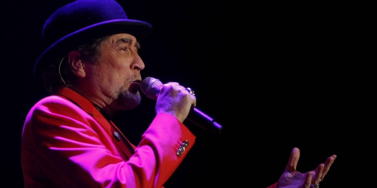 Las canciones que debe saber para el concierto de Joaquín Sabina en Bogotá