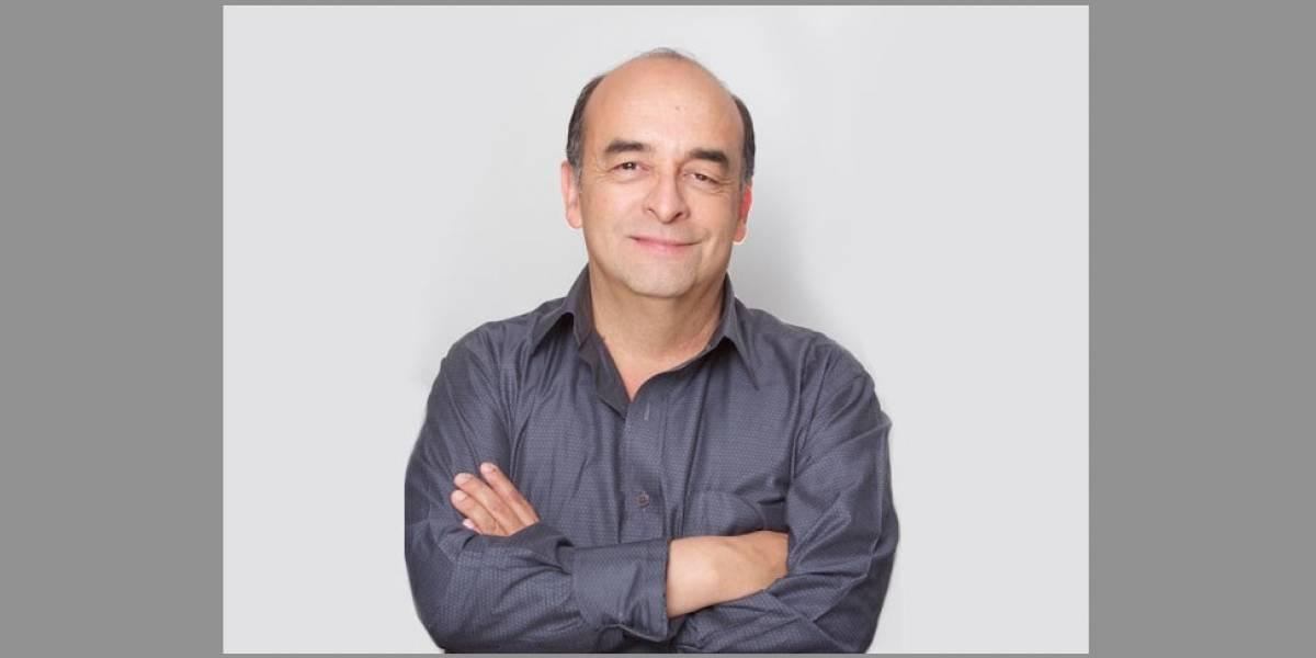 Álvaro Bayona vuelve con la comedia romántica 'Cállate y escribe'