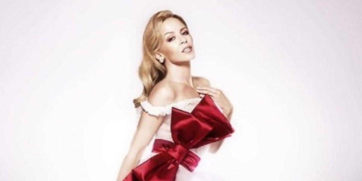 Kylie Minogue será la invitada de lujo de la Fórmula E