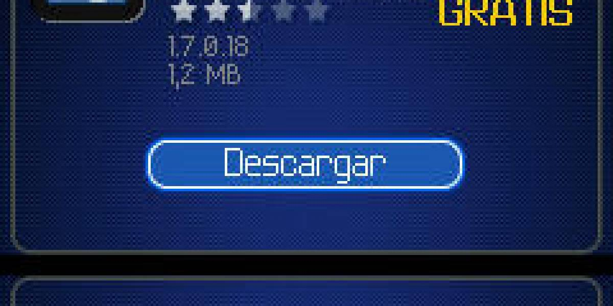 Facebook 1.7 para Blackberry