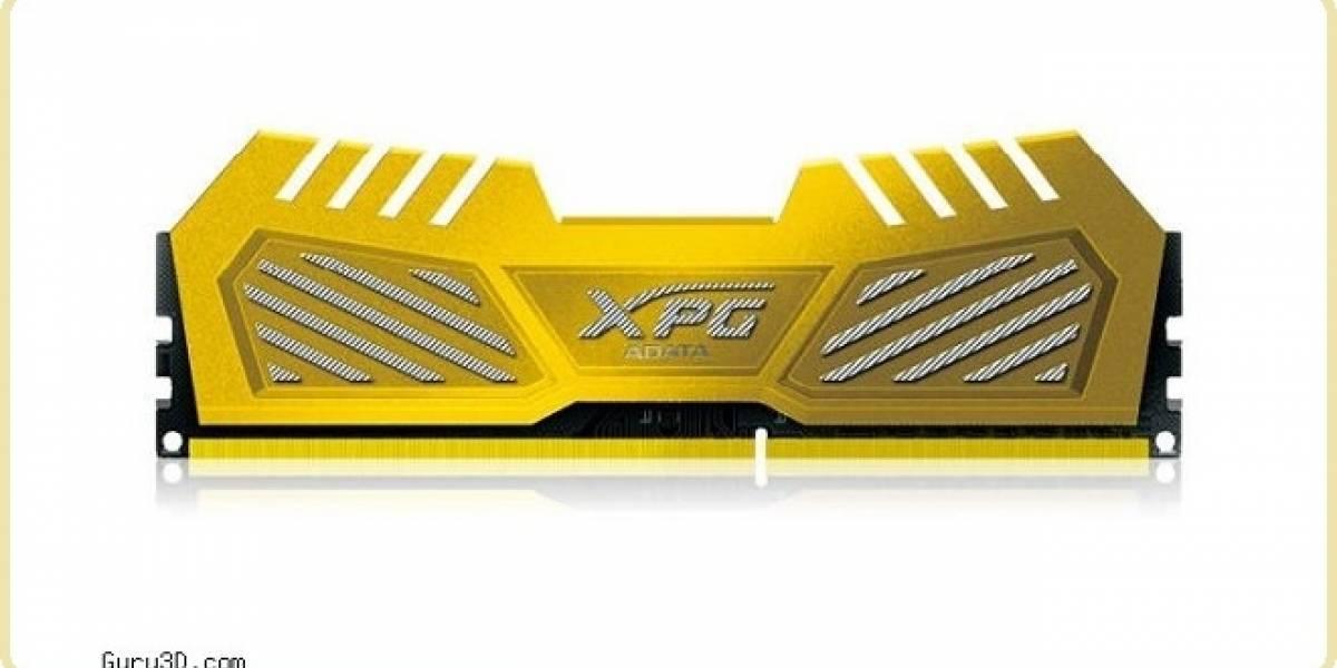 ADATA Technology lanza su serie de memorias XPG V2