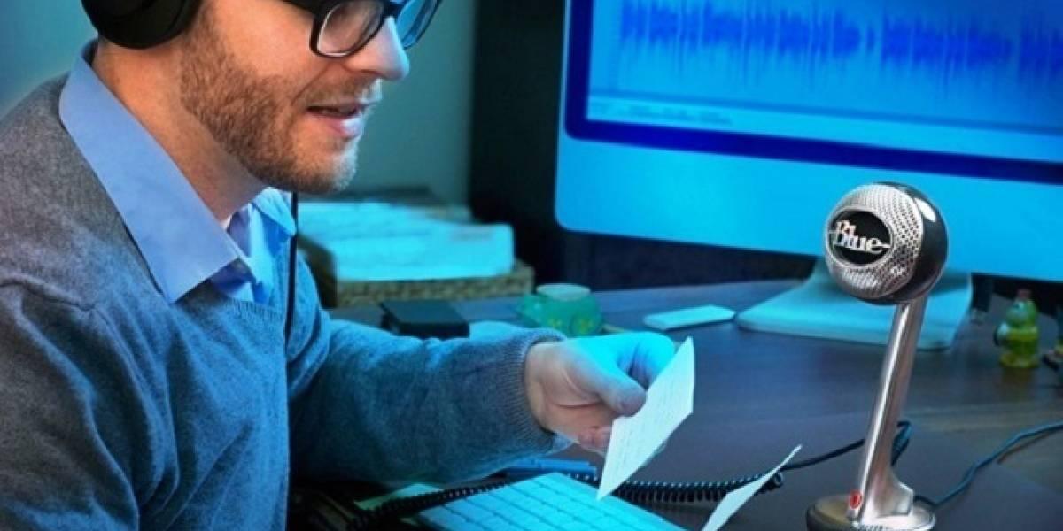 Blue Microphones lanza al mercado su micrófono USB Nessie para PC y Mac
