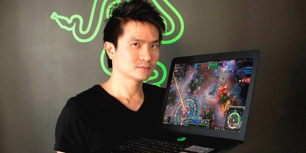 El CEO de Razer dice estar decepcionado con el hardware actual de la PC