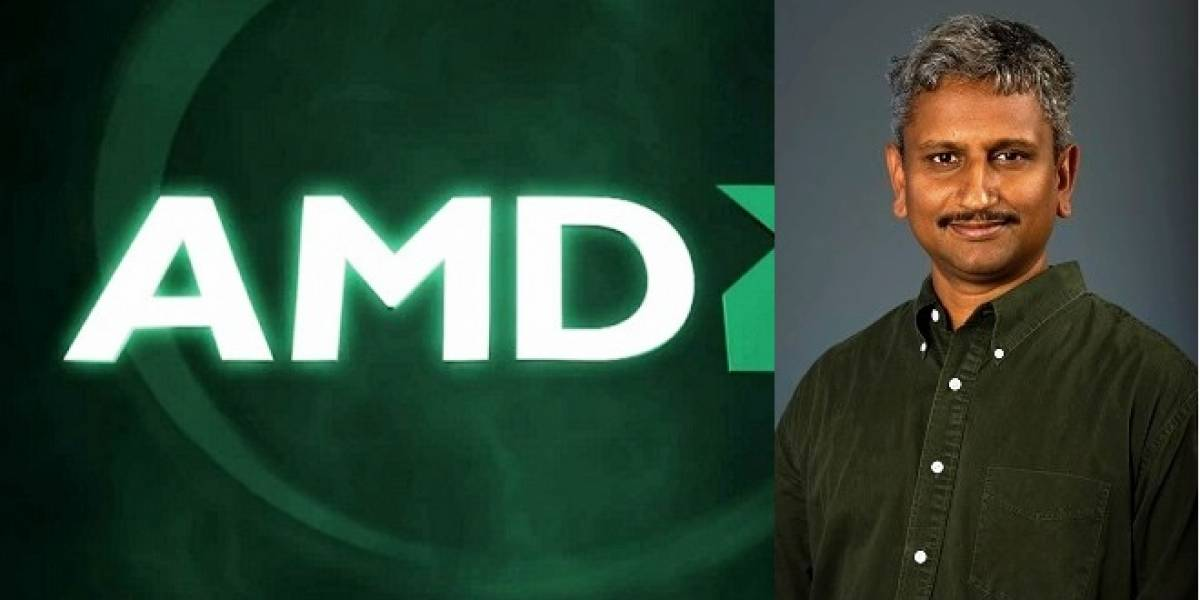 Raja Koduri regresa a los GPU y a AMD