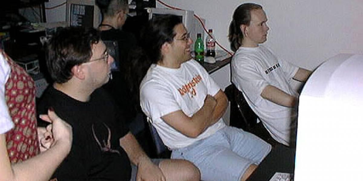 Reacciones de John Romero sobre la compra de id Software