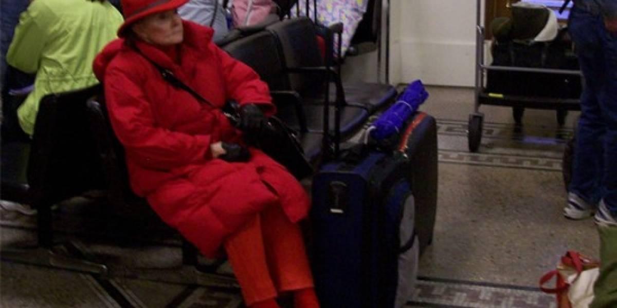 Breaking News: Han encontrado a Carmen Sandiego