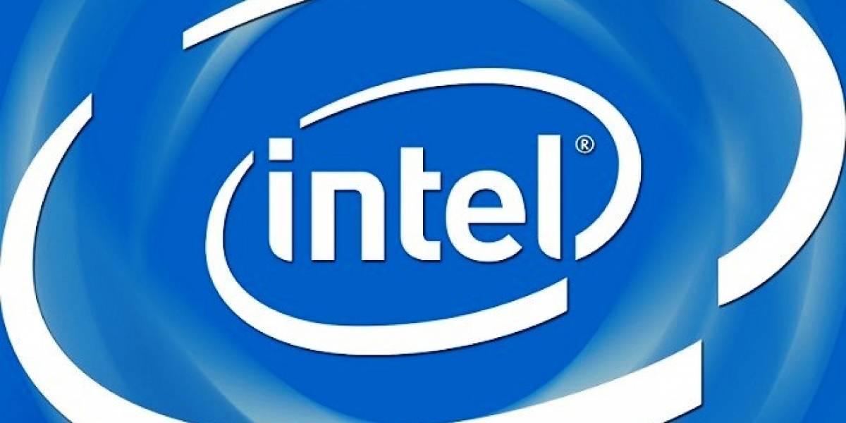 Intel lanza nuevo microprocesador Celeron 1019Y Ivy Bridge ULV
