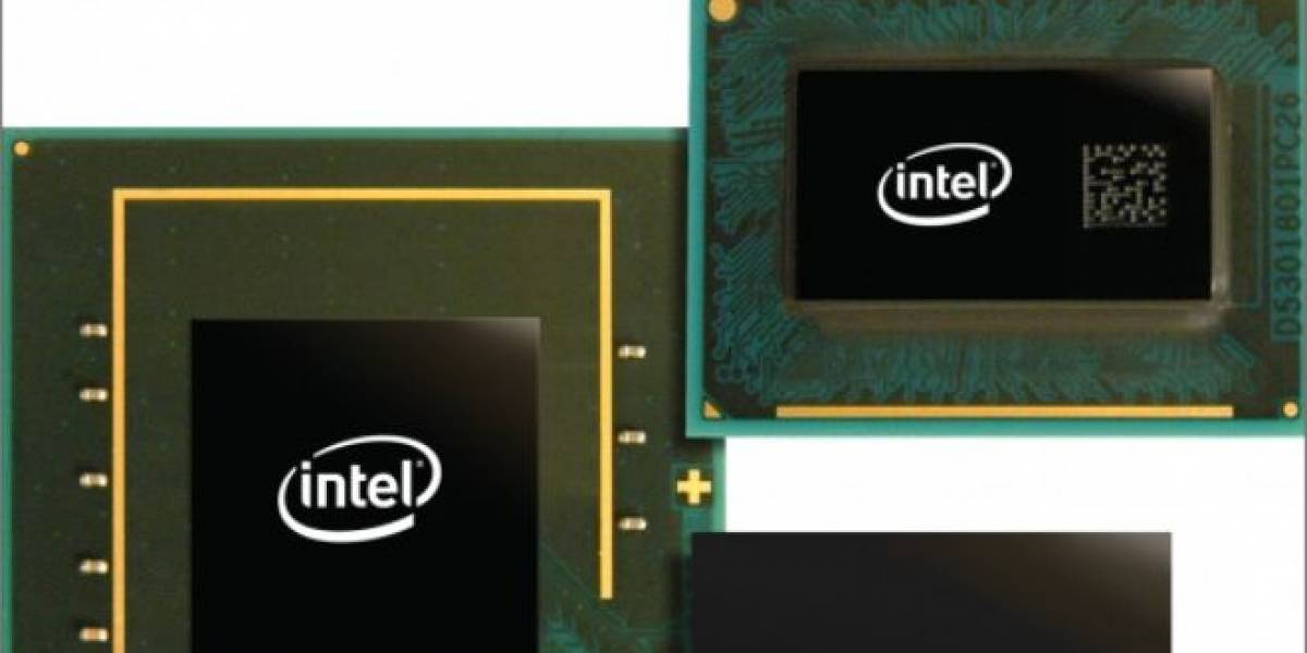 "Se filtran detalles de los chipsets Intel 8 Series ""Lynx Point"""