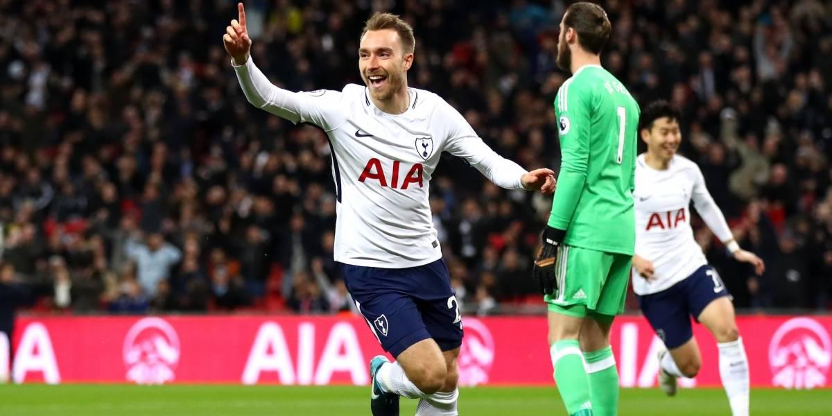 VIDEO: Gol en la Liga Premier a los 11 segundos; el más rápido en 18 años