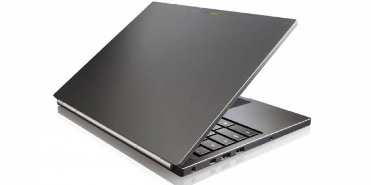 Google ya podría estar preparando un nuevo Chromebook con procesador basado en Haswell