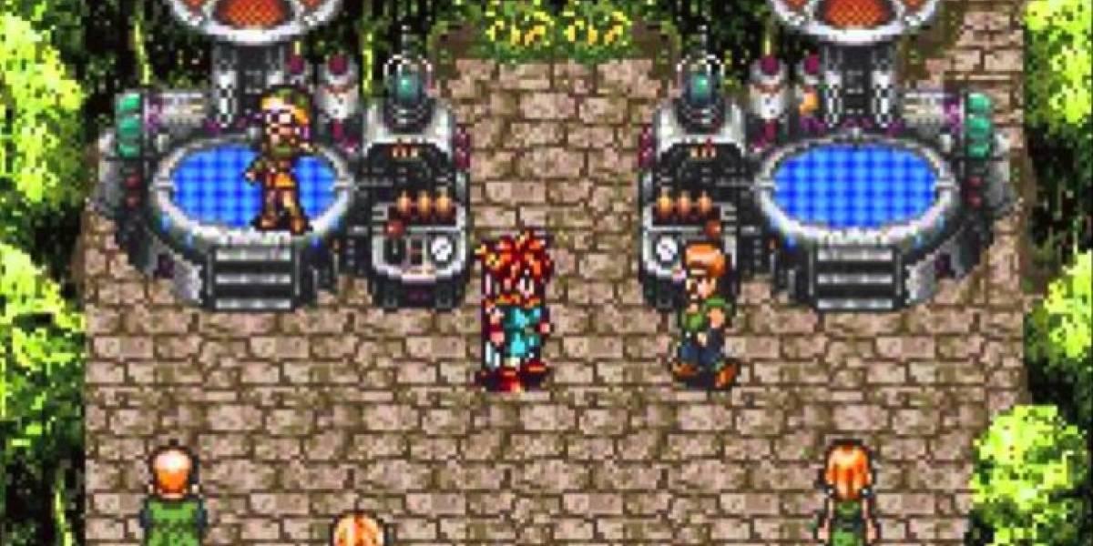 Chrono Trigger es el gran ausente de la SNES Mini
