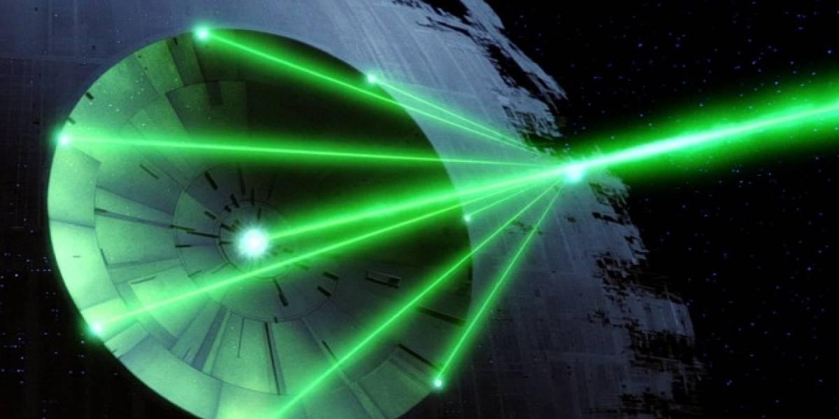 Científicos calculan cuántas baterías se necesitan para activar la Estrella de la Muerte
