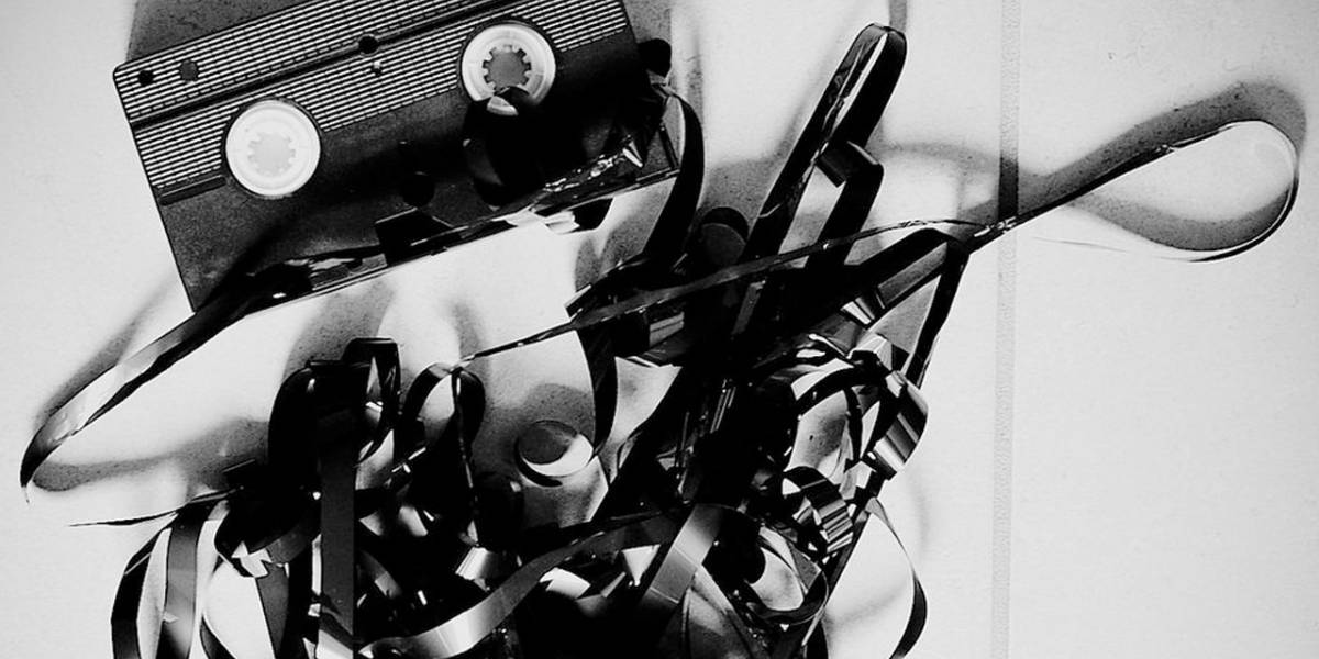 IBM rompe récord de almacenamiento en cinta magnética