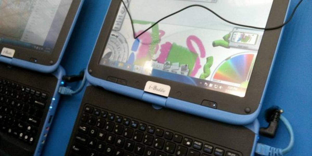 Intel presenta la nueva generación de Classmate PC