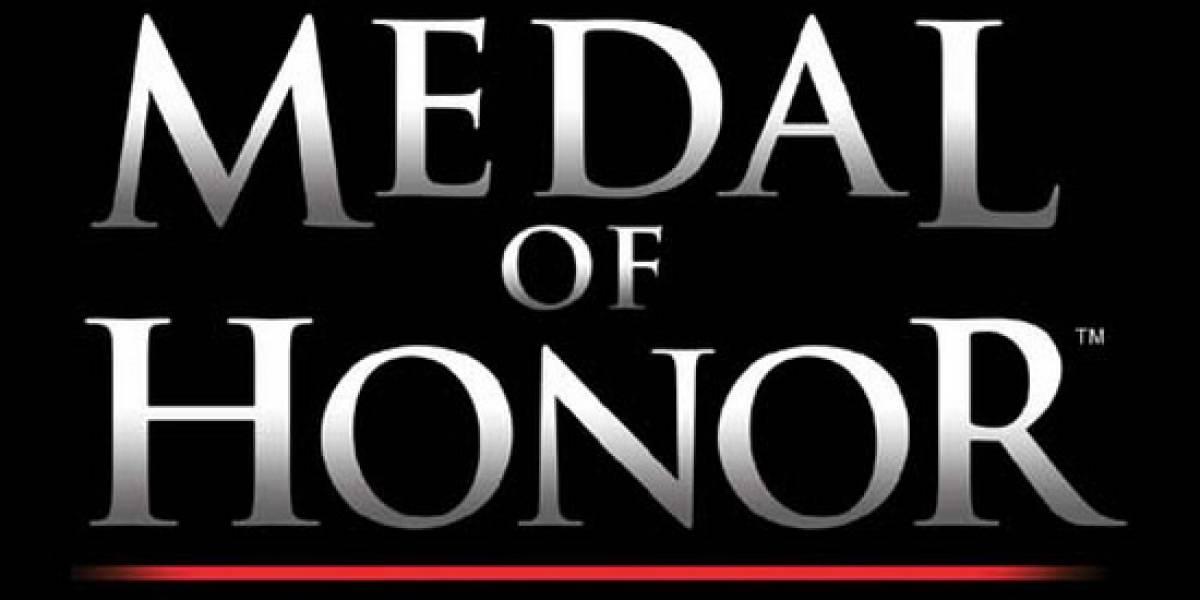 Más detalles del nuevo Medal of Honor