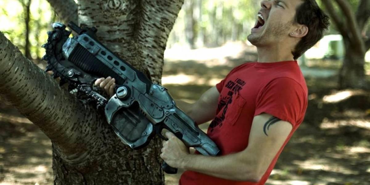 Creador de Gears of War no cree en el juego cruzado entre PC y consolas