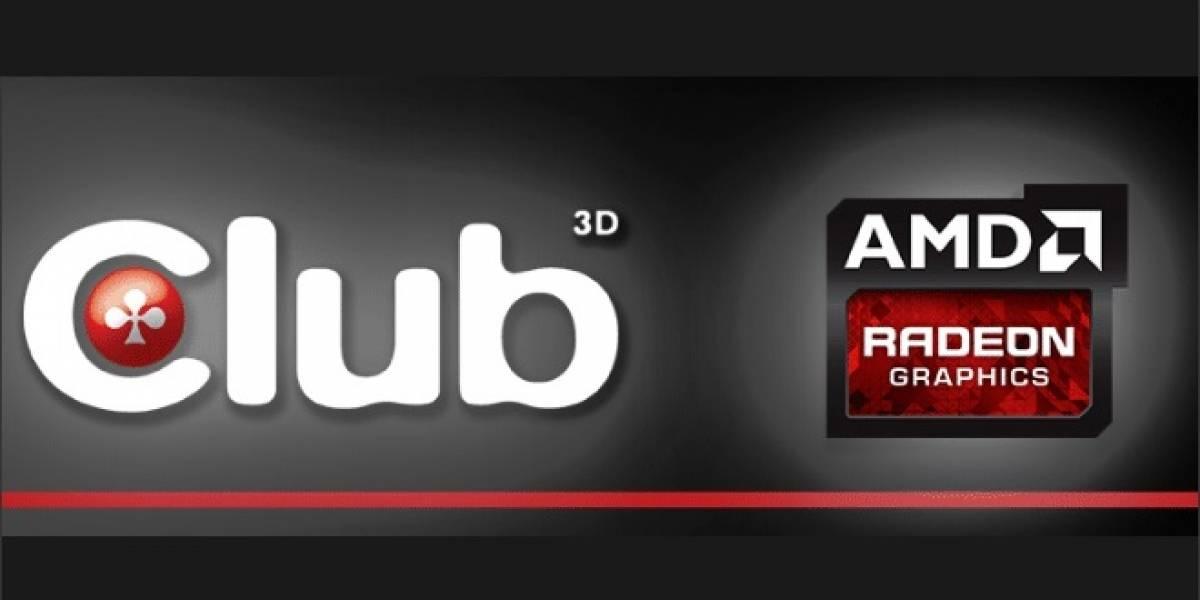 Club3D se despide de NVIDIA