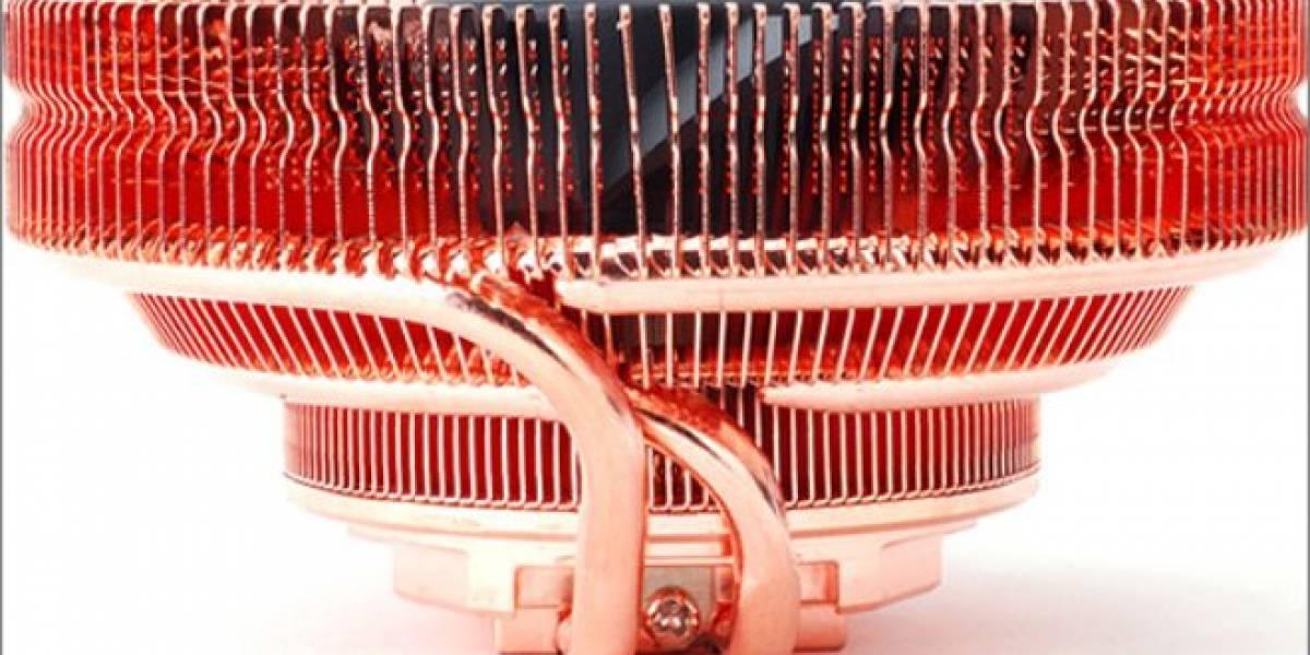 Aleación cobre-grafeno mejorará la disipación de calor en un 25% y a menor costo