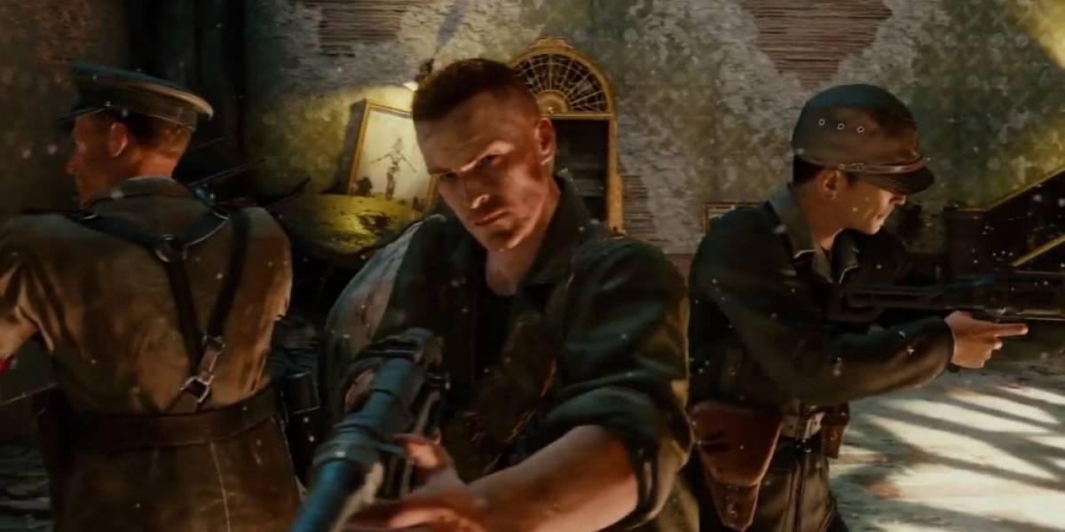 Vean el primer tráiler con jugabilidad de CoD: Black Ops III Zombies Chronicles