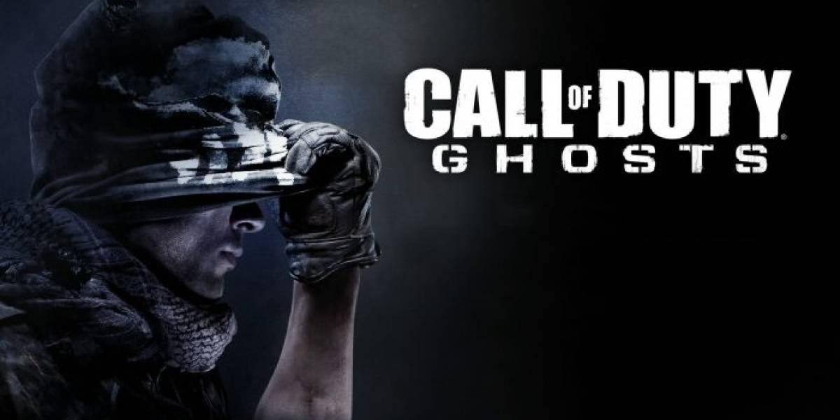 Call of Duty: Ghosts de Xbox 360 ya es retrocompatible con Xbox One