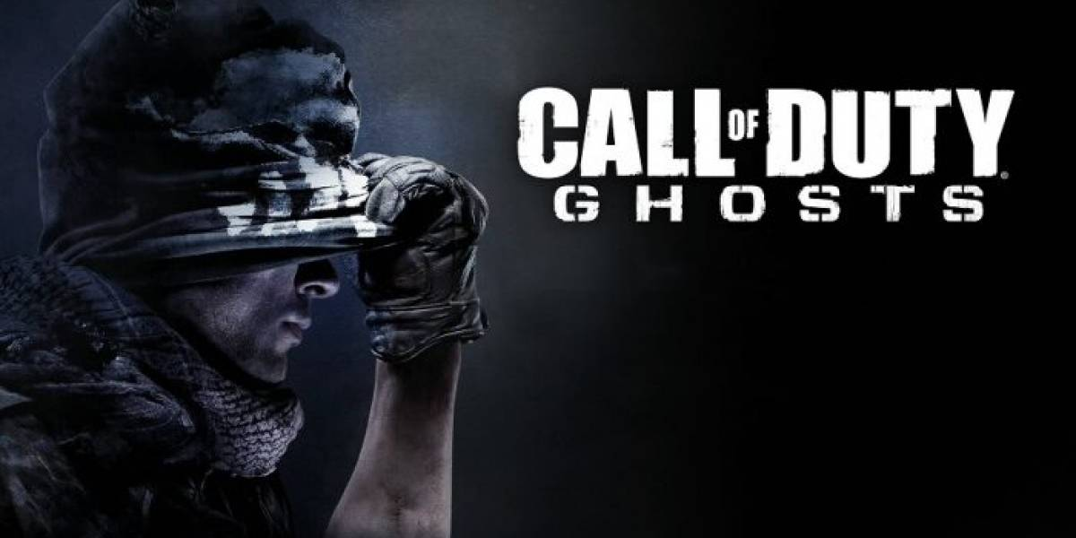 Call of Duty: Ghosts a prueba