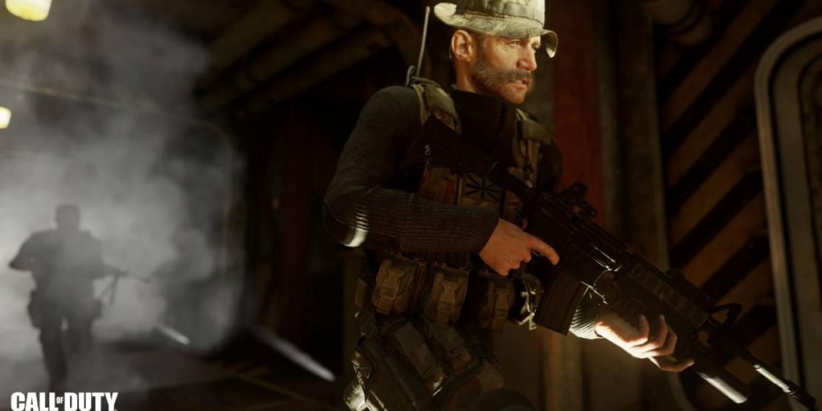 Hay nueva pista del lanzamiento por separado de Modern Warfare Remastered