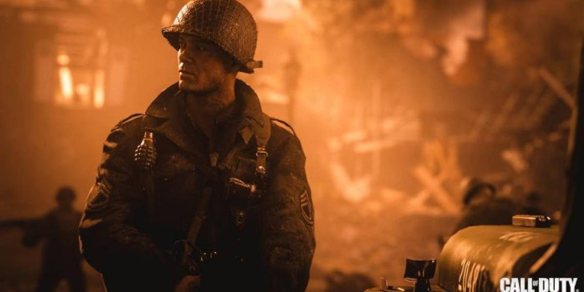 El próximo Call of Duty no se lanzará en Switch