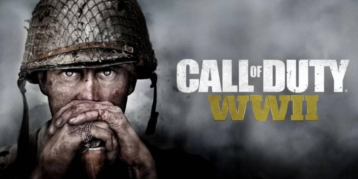 Revelan primeros detalles sobre las ediciones Deluxe y Pro de Call of Duty WWII