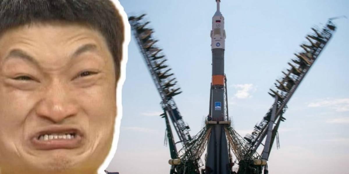 Japón fracasa en lanzamiento del cohete de transporte más pequeño del mundo