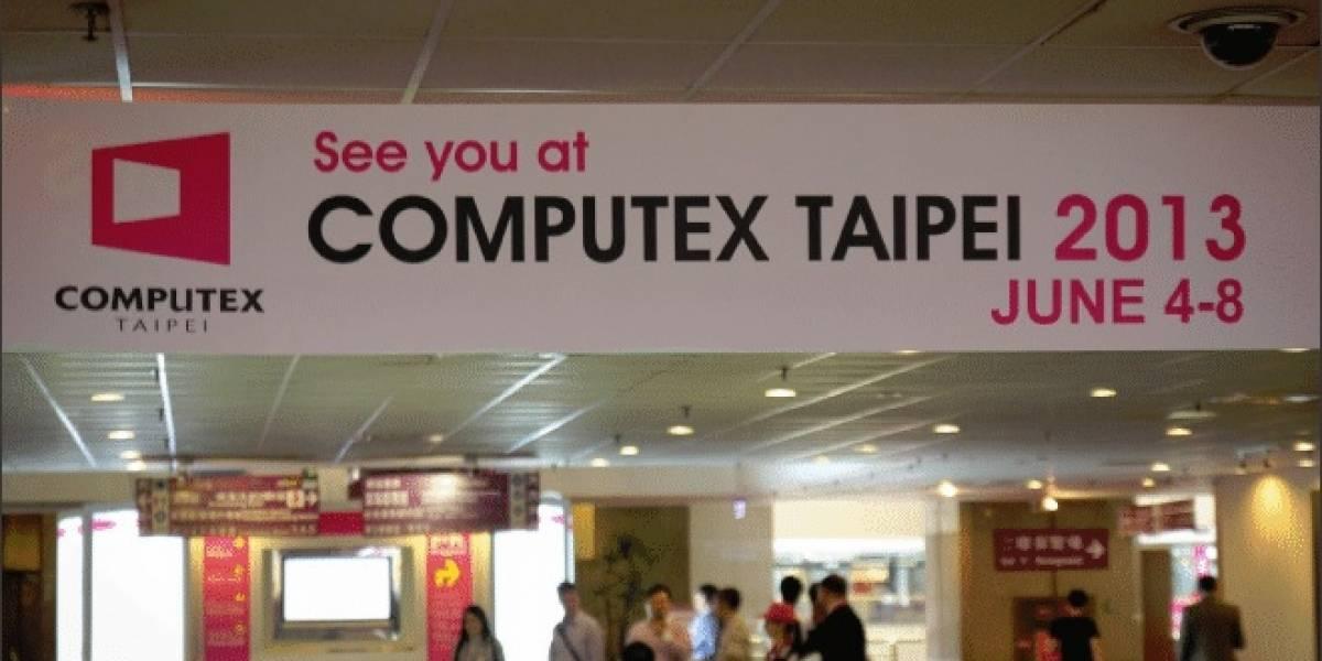 Lo que esperamos en Computex 2013