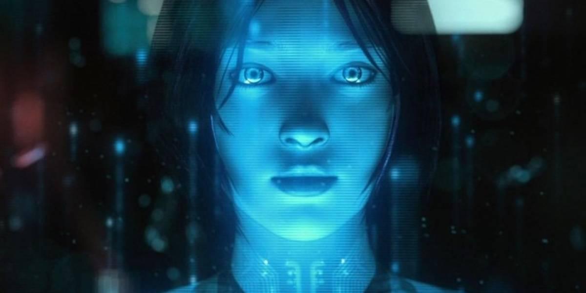 "Microsoft compra empresa para ""humanizar"" a Cortana"