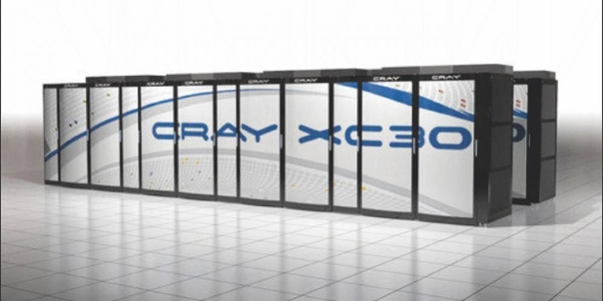 CORI: El nuevo super-computador basado en Cray XC