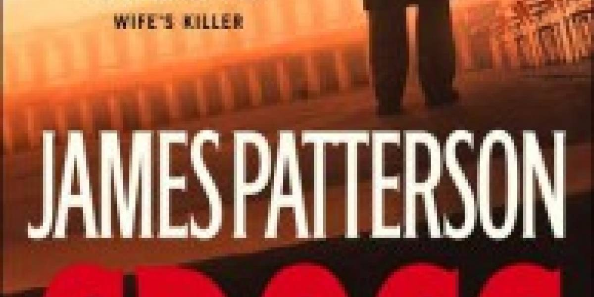 James Patterson es el primer escritor en vender 1 millón de eBooks