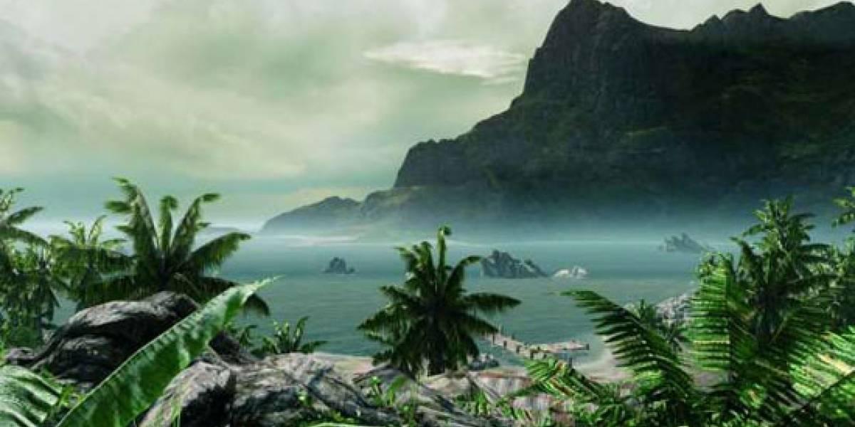 Crysis en consolas: inevitable según Crytek