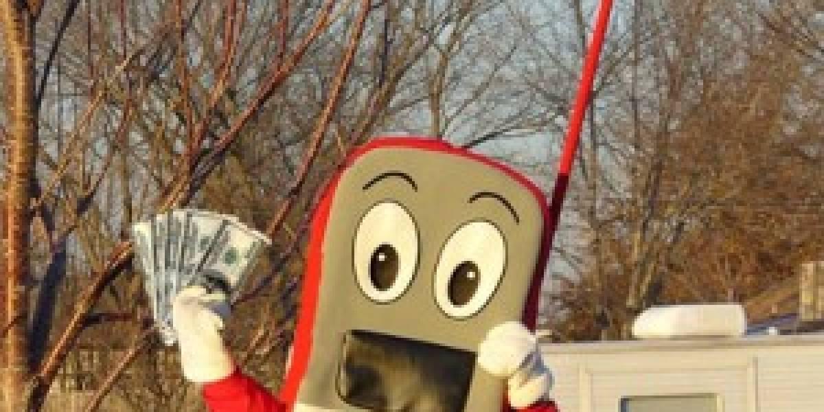 Entel lanza cuenta bancaria asociada a un móvil
