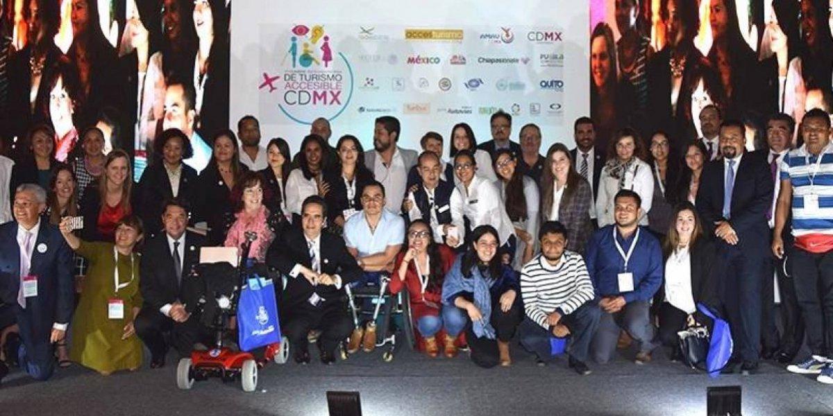 #TeVimosEn: RD participa en Cumbre Iberoamericana de Turismo Accesible 2017