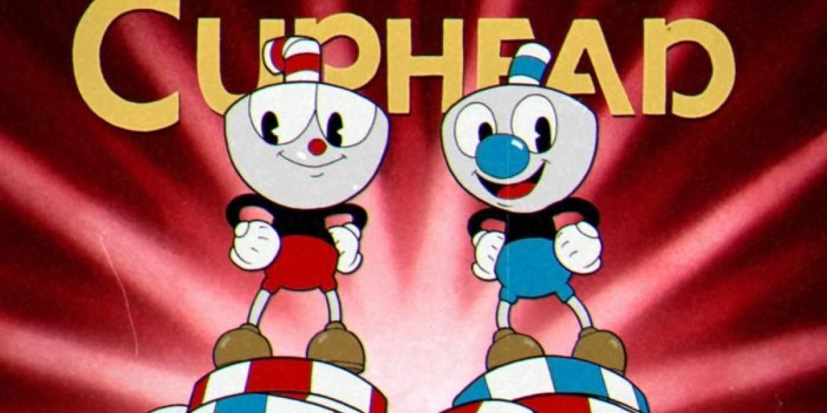 The Cuphead Show! tiene a una chilena como Directora de Arte