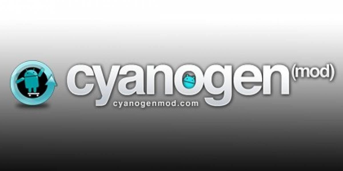 Google amenaza a Cyanogen