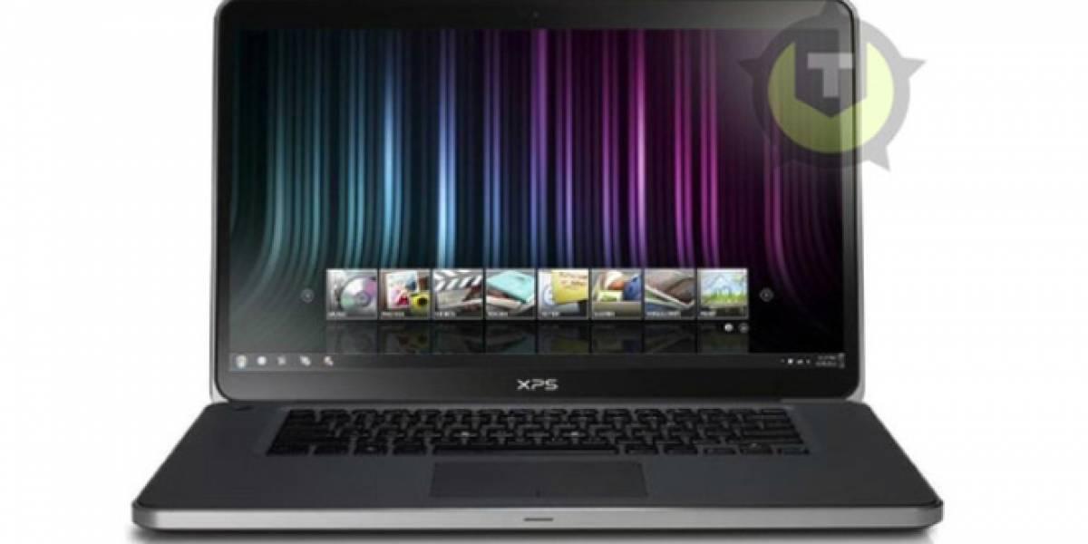 Nuevo Dell XPS 15 será más delgado y tendrá pantalla Full HD con Gorilla Glass