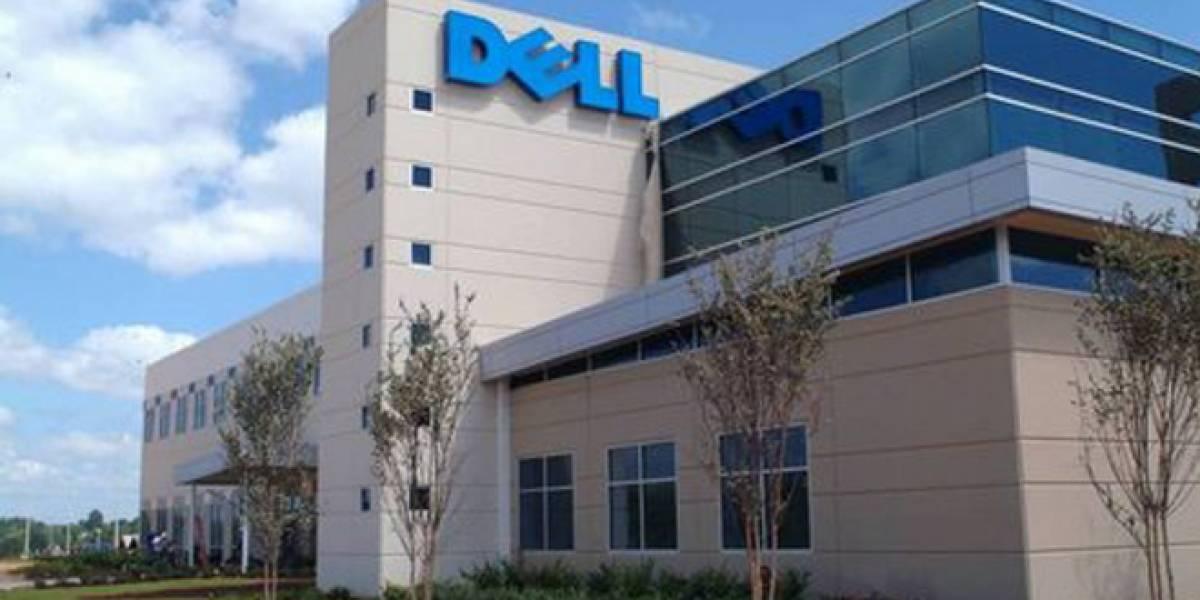 Resultados financieros en Dell revelan ventas de USD$16.000 millones en tres meses