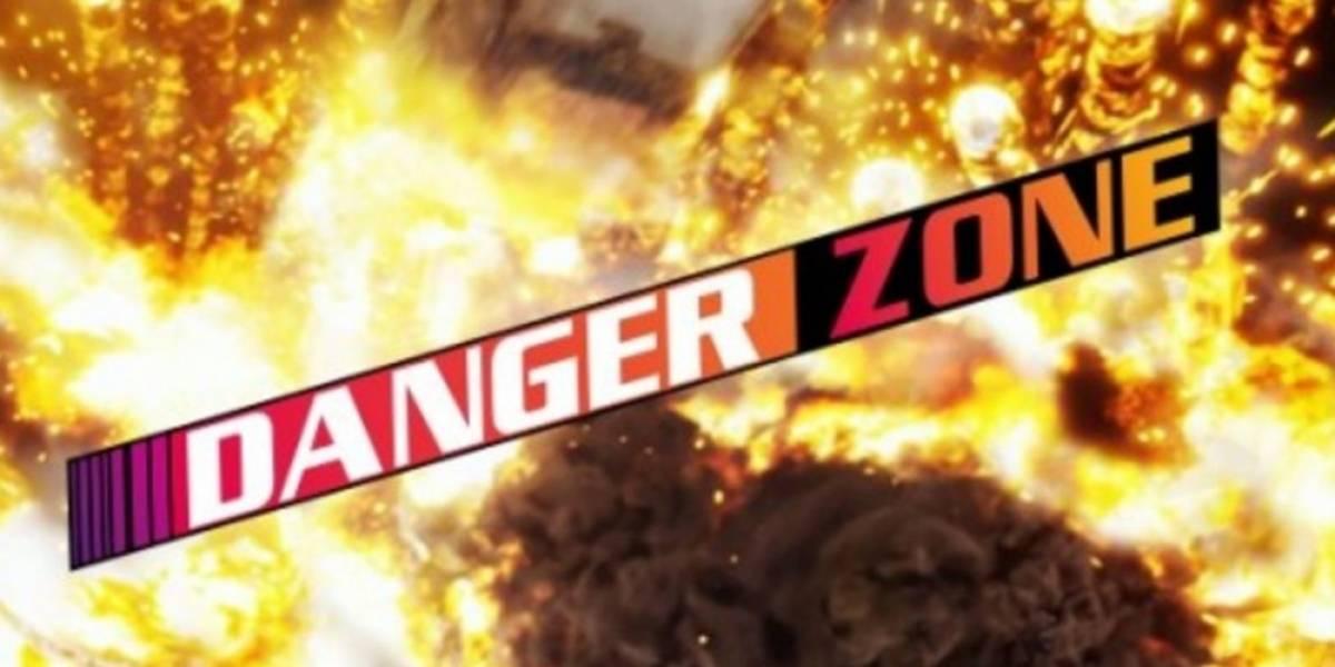 Muestran más jugabilidad de Danger Zone, el sucesor espiritual de Burnout