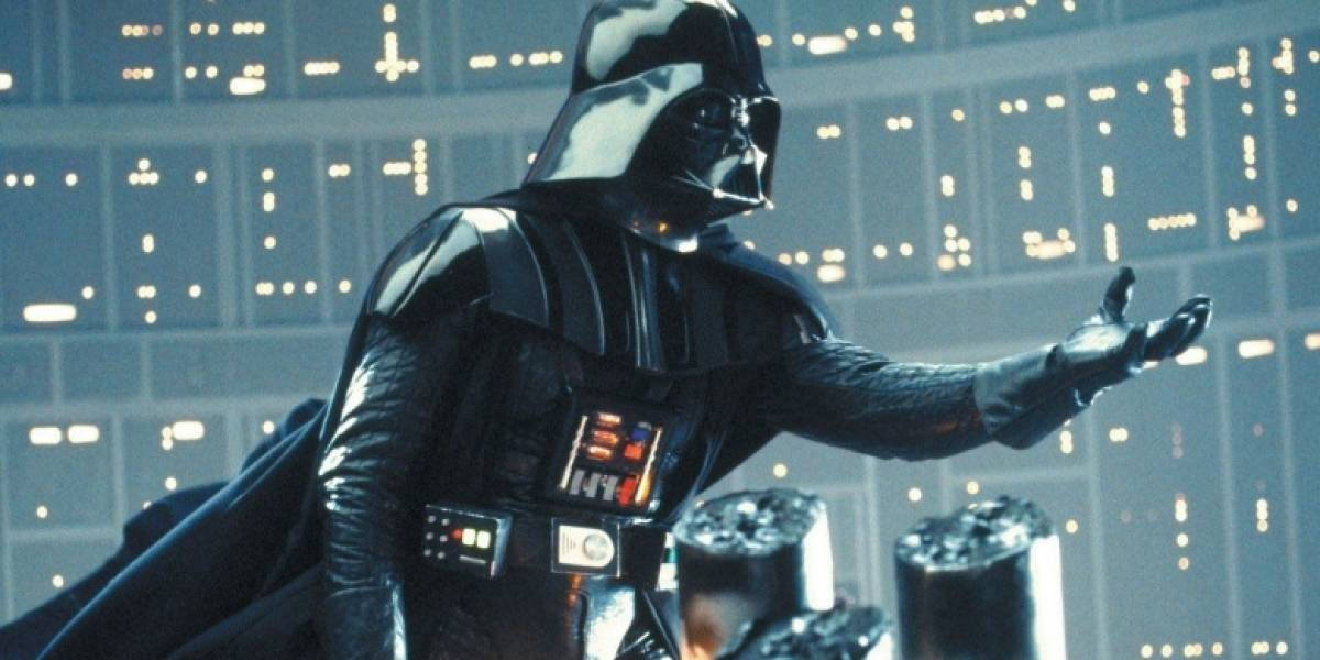 Star Wars: muere David Prowse, legendario actor que dio vida a Darth Vader