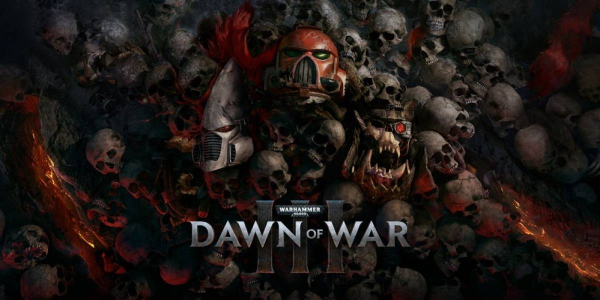 Hoy comienza la beta abierta de Dawn of War III