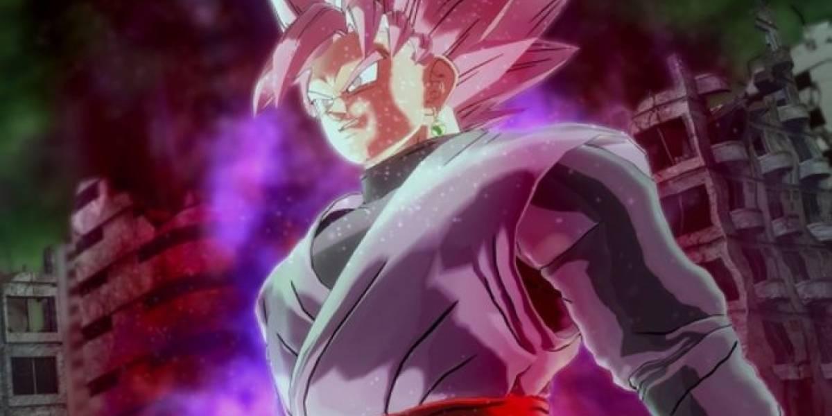 SSGSS Vegito muy pronto llegará a Dragon Ball Xenoverse 2