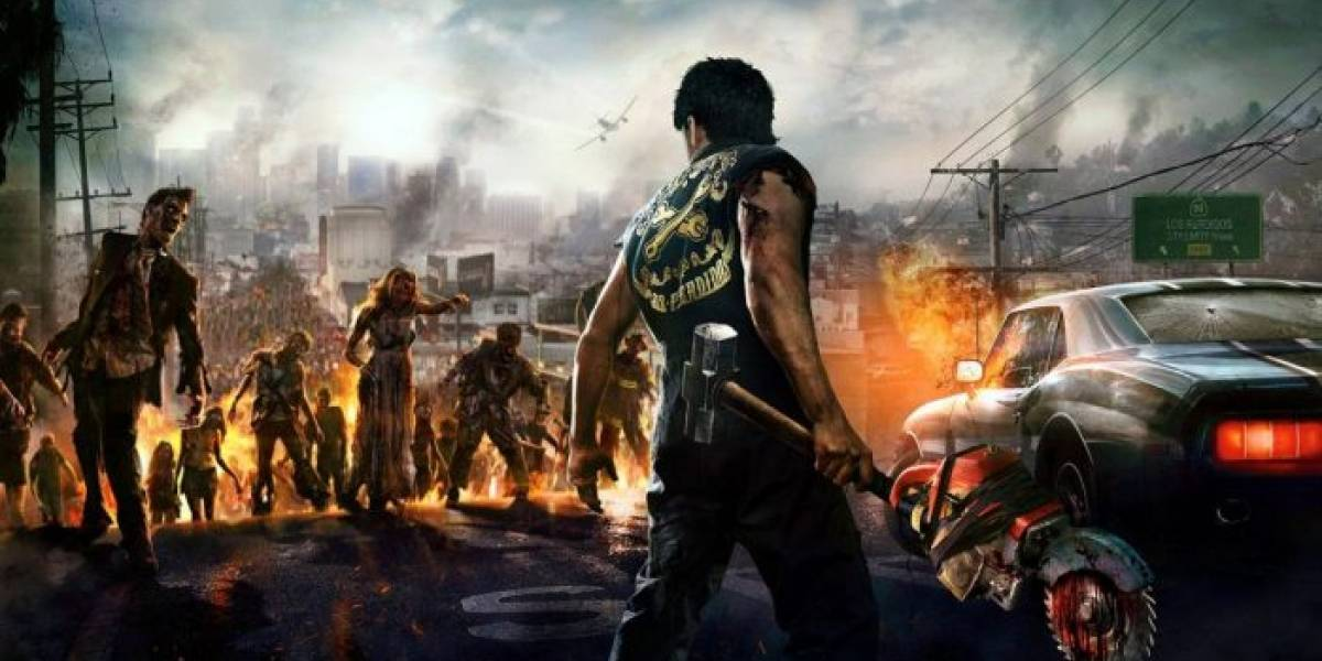 Dead Rising 3, Dirt Rally, Limbo y más se integran a Xbox Game Pass
